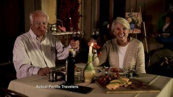 Perillo Tours TV Spot, 'What Comes to Mind' - Thumbnail 2