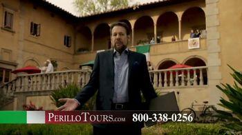 Perillo Tours TV Spot, 'What Comes to Mind' - Thumbnail 3