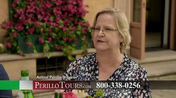 Perillo Tours TV Spot, 'What Comes to Mind' - Thumbnail 5