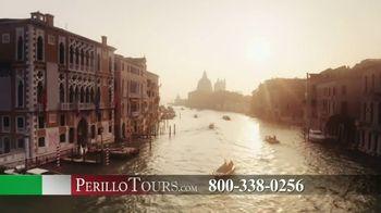 Perillo Tours TV Spot, 'What Comes to Mind' - Thumbnail 6