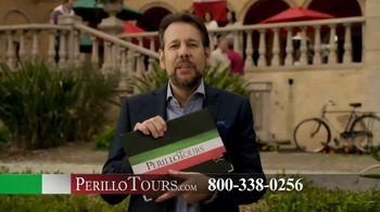 Perillo Tours TV Spot, 'What Comes to Mind' - Thumbnail 7