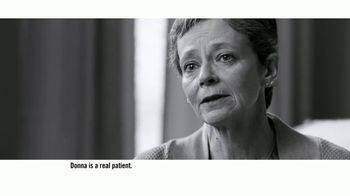 Keytruda TV Spot, 'It's TRU: Donna's Story - Living Longer Is Possible' - Thumbnail 2