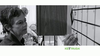 Keytruda TV Spot, 'It's TRU: Donna's Story - Living Longer Is Possible' - Thumbnail 5
