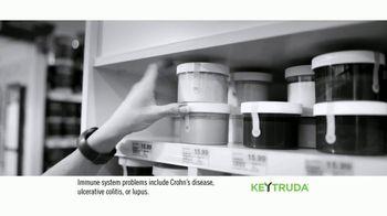 Keytruda TV Spot, 'It's TRU: Donna's Story - Living Longer Is Possible' - Thumbnail 9