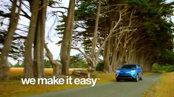 Toyota We Make it Easy Sales Event TV Spot, '2018 RAV4: Family' [T1] - Thumbnail 10