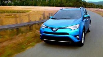 Toyota We Make it Easy Sales Event TV Spot, '2018 RAV4: Family' [T1] - Thumbnail 3