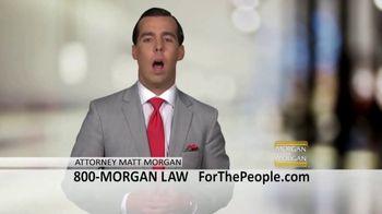 Morgan and Morgan Law Firm TV Spot, 'Every Seven Seconds' - Thumbnail 1