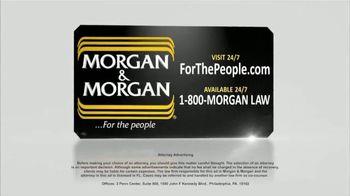 Morgan and Morgan Law Firm TV Spot, 'Every Seven Seconds' - Thumbnail 10