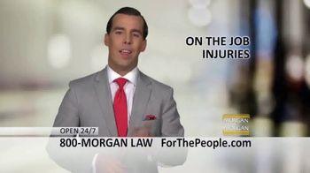 Morgan and Morgan Law Firm TV Spot, 'Every Seven Seconds' - Thumbnail 3