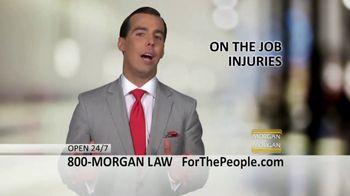 Morgan and Morgan Law Firm TV Spot, 'Every Seven Seconds' - Thumbnail 5