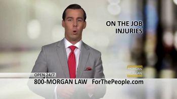 Morgan and Morgan Law Firm TV Spot, 'Every Seven Seconds' - Thumbnail 6