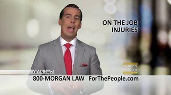 Morgan and Morgan Law Firm TV Spot, 'Every Seven Seconds' - Thumbnail 7