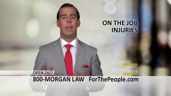 Morgan and Morgan Law Firm TV Spot, 'Every Seven Seconds' - Thumbnail 8