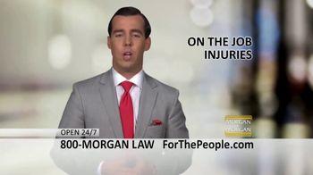 Morgan and Morgan Law Firm TV Spot, 'Every Seven Seconds' - Thumbnail 9