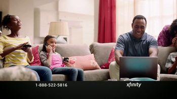 XFINITY X1 Triple Play TV Spot, 'You're Ready' - Thumbnail 1