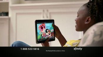 XFINITY X1 Triple Play TV Spot, 'You're Ready' - Thumbnail 2