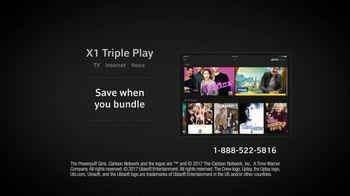 XFINITY X1 Triple Play TV Spot, 'You're Ready' - Thumbnail 4
