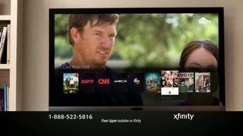 XFINITY X1 Triple Play TV Spot, 'You're Ready' - Thumbnail 5