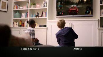 XFINITY X1 Triple Play TV Spot, 'You're Ready' - Thumbnail 6