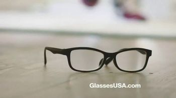 GlassesUSA.com TV Spot, 'Bad Break' - Thumbnail 1