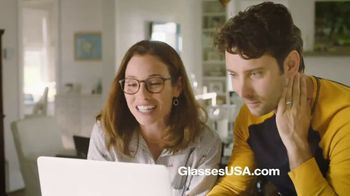 GlassesUSA.com TV Spot, 'Bad Break' - Thumbnail 4