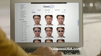GlassesUSA.com TV Spot, 'Bad Break' - Thumbnail 5