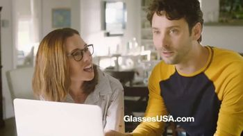 GlassesUSA.com TV Spot, 'Bad Break' - Thumbnail 6