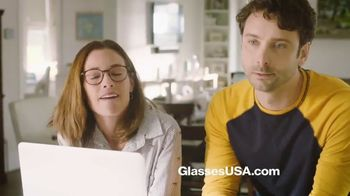 GlassesUSA.com TV Spot, 'Bad Break' - Thumbnail 7