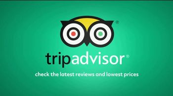 TripAdvisor TV Spot, 'Early Bird' - Thumbnail 9