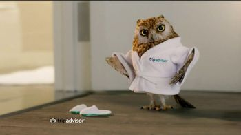TripAdvisor TV Spot, 'Early Bird' - Thumbnail 4