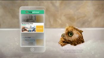 TripAdvisor TV Spot, 'Early Bird' - Thumbnail 5