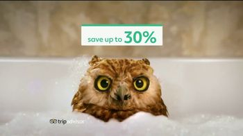 TripAdvisor TV Spot, 'Early Bird' - Thumbnail 7