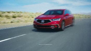 Acura TV Spot, 'Super Runs in the Family' Song by James Brown