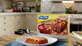 On-Cor Frozen Foods Lasagna With Meat Sauce TV Spot, 'Science Fair' - Thumbnail 6