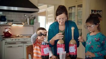 On-Cor Frozen Foods Lasagna With Meat Sauce TV Spot, 'Science Fair'