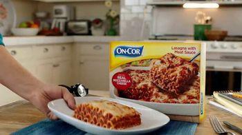 On-Cor Frozen Foods Lasagna With Meat Sauce TV Spot, 'Science Fair' - Thumbnail 5