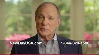 NewDay USA TV Spot, 'Credit Card Admiral' - Thumbnail 4