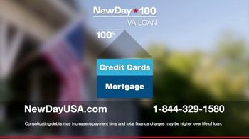 NewDay USA TV Spot, 'Credit Card Admiral' - Thumbnail 5