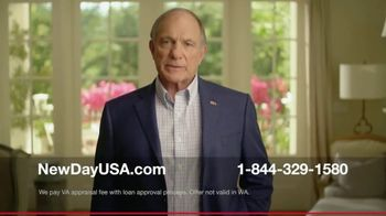 NewDay USA TV Spot, 'Credit Card Admiral' - Thumbnail 7