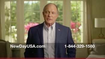 NewDay USA TV Spot, 'Credit Card Admiral' - Thumbnail 9