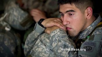 Home Base Program TV Spot, 'Changed' - Thumbnail 4