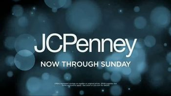 JCPenney TV Spot, 'Take a New Look' - Thumbnail 8