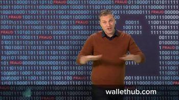 WalletHub TV Spot, \'Data Breach\'