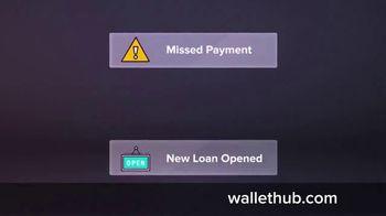 WalletHub TV Spot, 'Data Breach' - Thumbnail 4