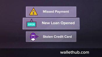 WalletHub TV Spot, 'Data Breach' - Thumbnail 5