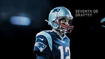 Madden NFL Mobile TV Spot, 'From Longshot to Legend' Featuring Tom Brady - Thumbnail 2