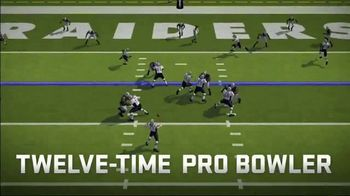 Madden NFL Mobile TV Spot, 'From Longshot to Legend' Featuring Tom Brady - Thumbnail 6