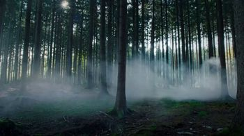 Transformed Into Mist