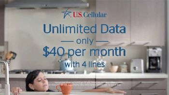 U.S. Cellular TV Spot, 'Don't Get Hosed by Hidden Fees' - Thumbnail 9