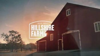 Hillshire Farm Oven Roasted Turkey TV Spot, 'Heart and Hardwork' - Thumbnail 10